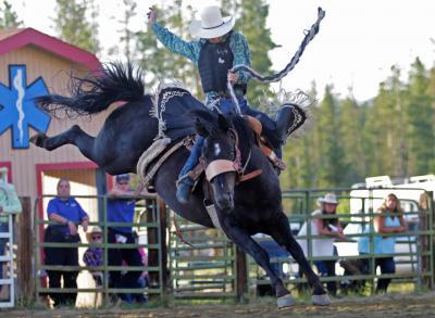 Rodeos in Breckenridge