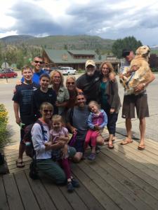 Corporate / Groups & Reunions in Denver / Golden