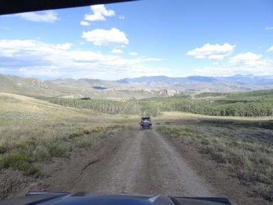 Jeep, Hummer & 4X4 Tours & Rentals in Frisco