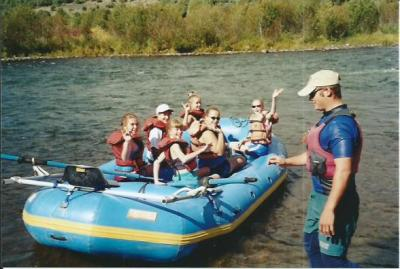 Family Activities in Copper Mountain