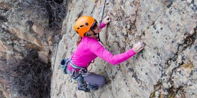 Climbing - Rock & Ice in Breckenridge