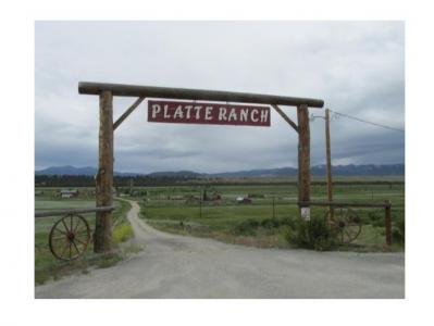 Platte Ranch & Double B Riding Stables