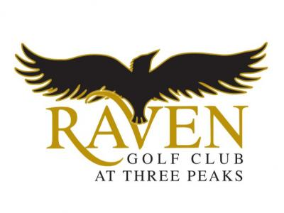 Raven Golf Club At Three Peaks