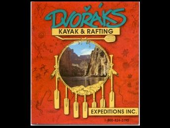 Dvorak Expeditions