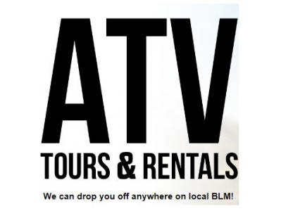 High Country Tours     ATV Tours & Rentals